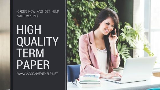 term paper writers online