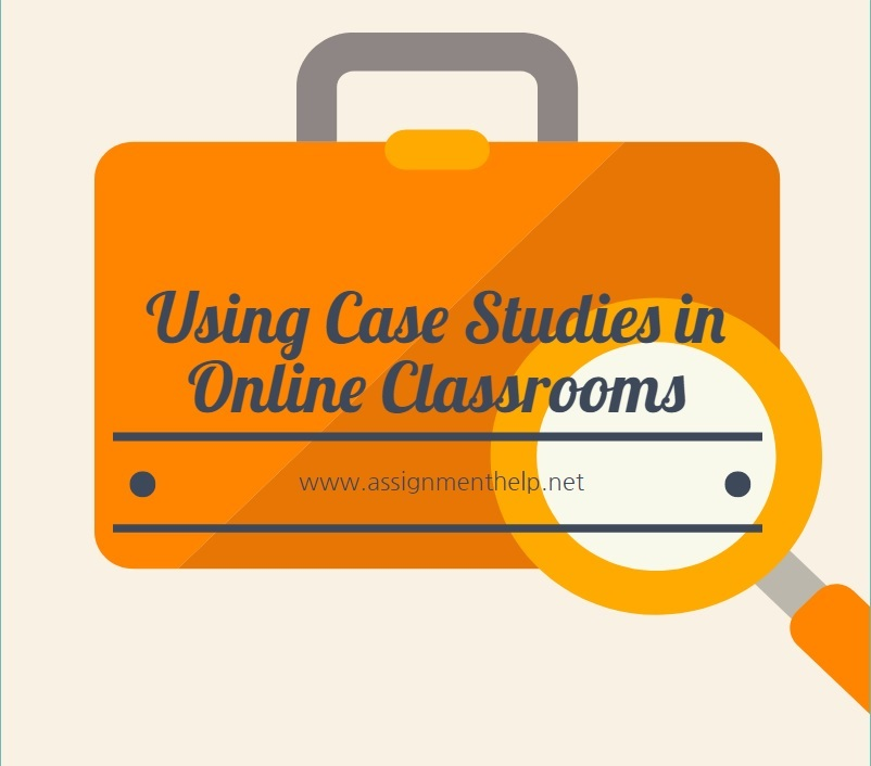 case study in online teaching learning