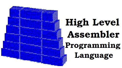 HLASM Assignment Help   Programming Assignment Help   HLASM