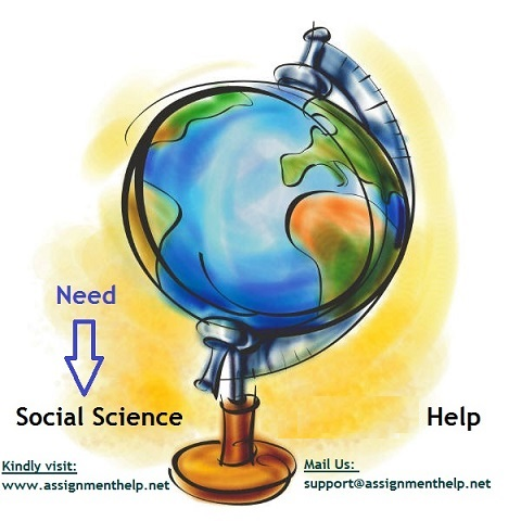 Social Science Assignment Help Order Now