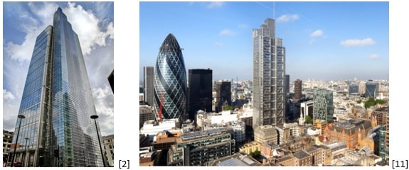 A study of BIM and the BIM of Heron Tower img1