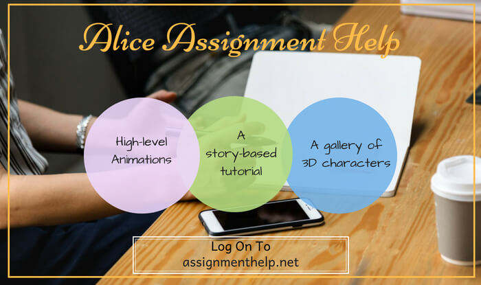 Alice Assignment Help