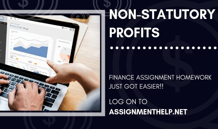 Assignment Help nonstatutory profits