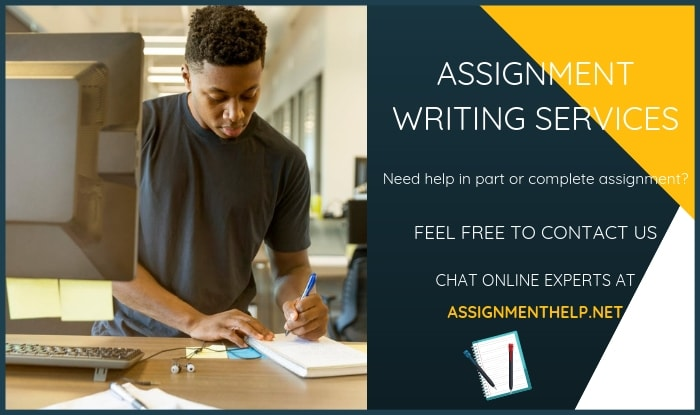 Assignment Writing Services Help