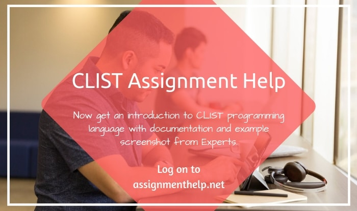 CLIST Assignment Help