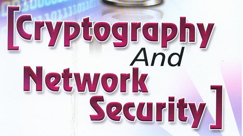 Computer Cryptography and Network Security assignment help