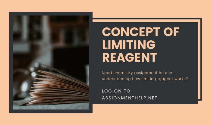 concept of limiting reagent