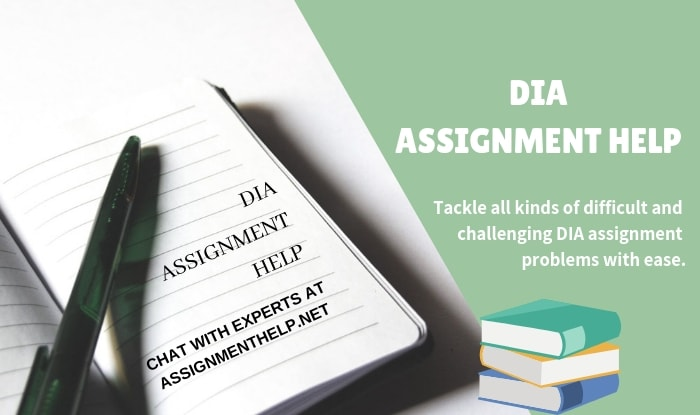 DIA Assignment Help