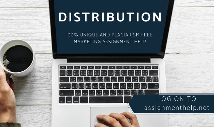 Distribution Assignment Help