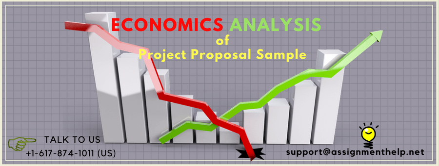 Economic Analysis of Project Proposal