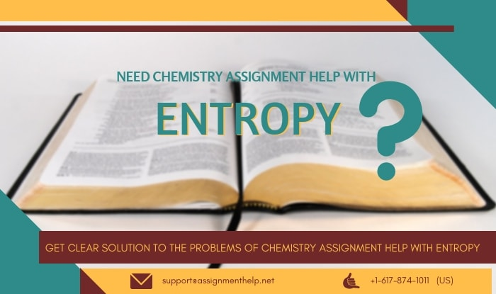 Entropy Assignment Help
