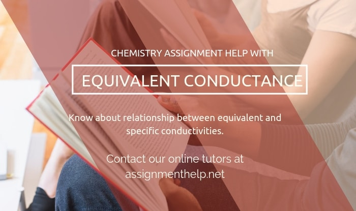 Equivalent Conductance Assignment Help