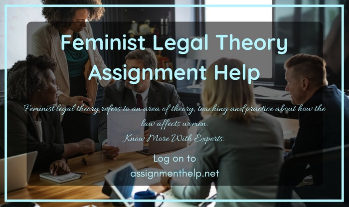 Feminist Legal Theory Assignment Help