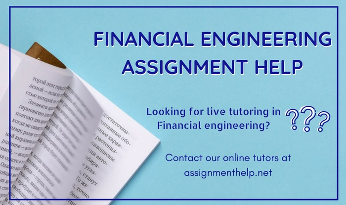 financial engineering assignment help
