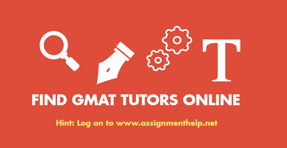 GMAT tutors