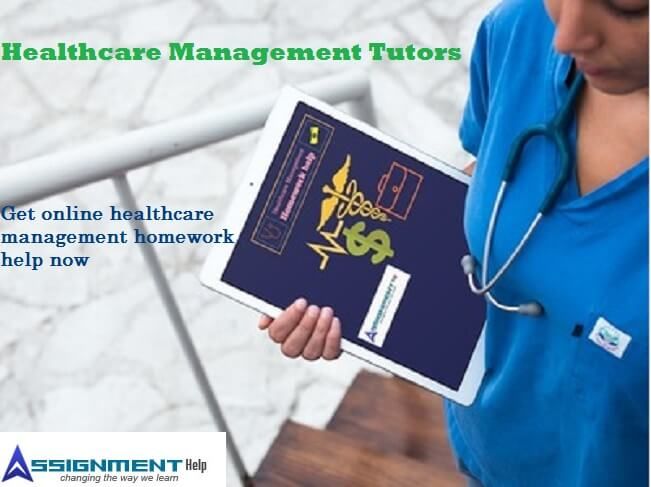 Healthcare Management Tutors