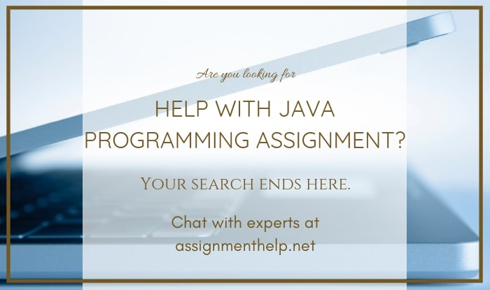 Help with java programming