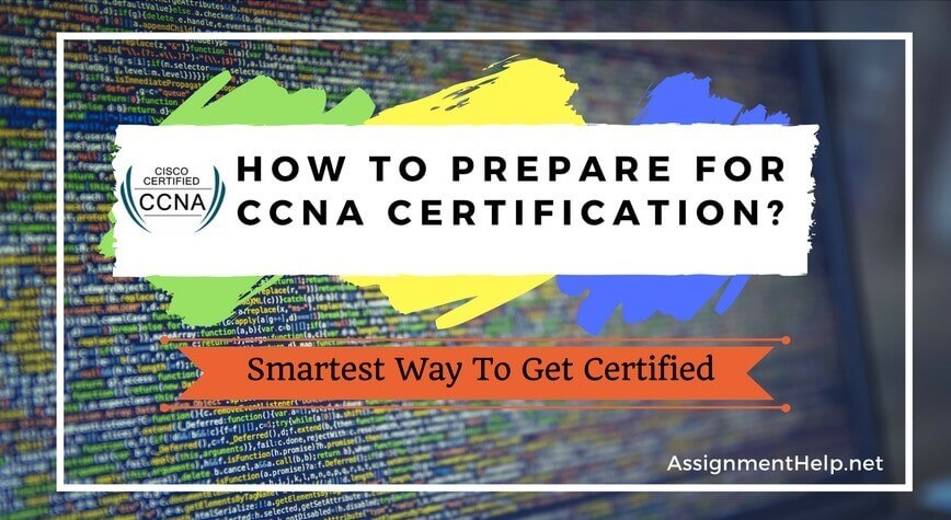 How to prepare for CCNA certification