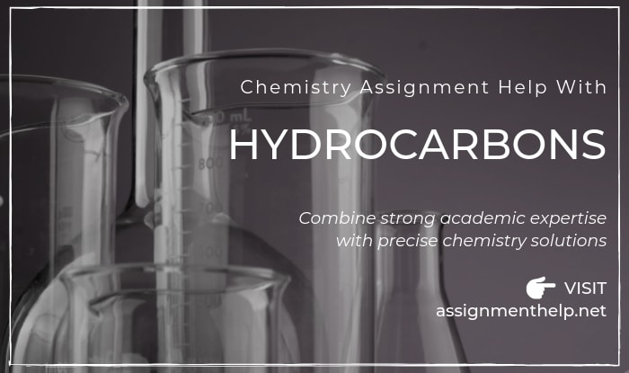 hydrocarbons assignment help