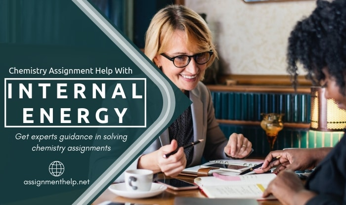 Internal Energy Assignment Help