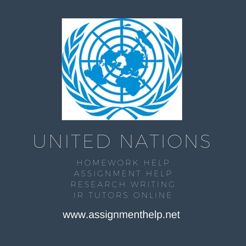 Know about United Nations