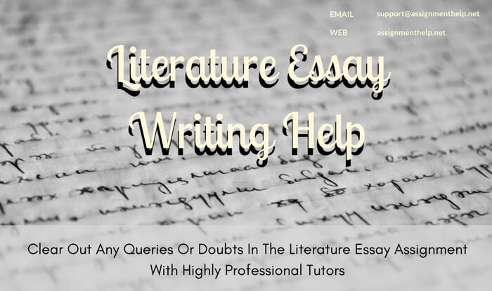 Sample Essay Paper  Leadership Vs Management Essay also Thesis Essay Example Literature Essay Writing Help  Types Of Essay Sample College Essay