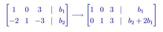 MATH1115 Algebra Solution Image 11