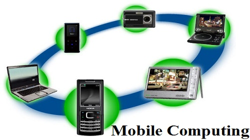 Mobile Computing assignment help