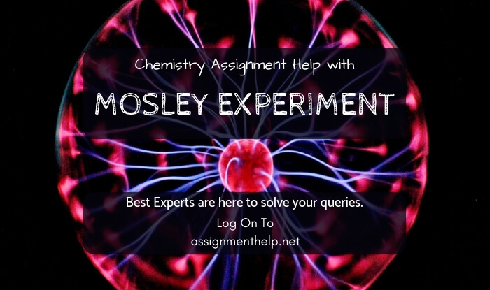 Mosley Experiment Assignment Help