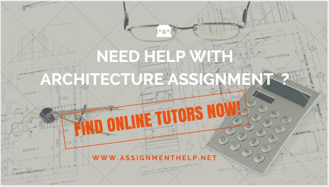 Sciography architecture assignment help