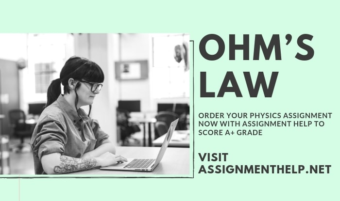 Ohm Law Assignment Help