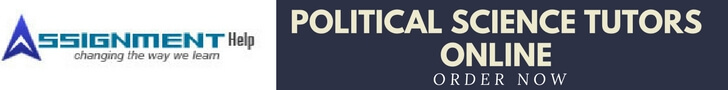 political science tutors online