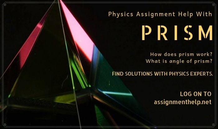 Prism Assignment Help