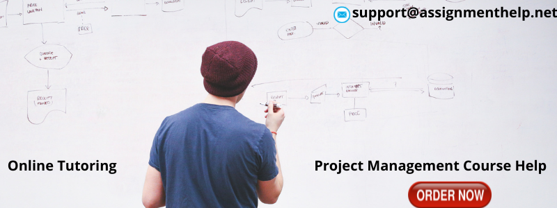 Project Management Homework Help