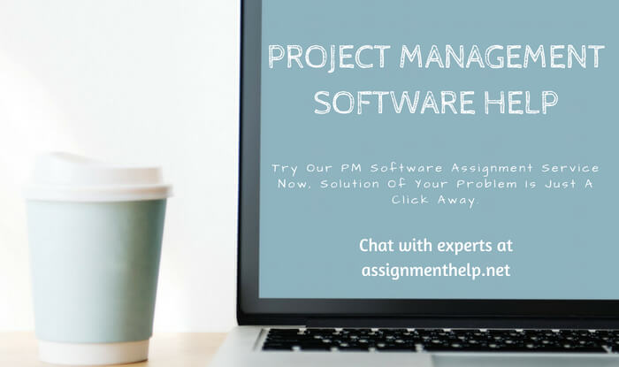Project Management software help