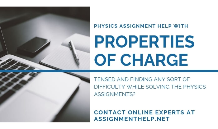 properties of charge assignment help