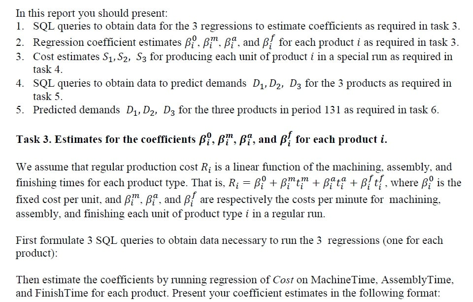SQL assignment question Image 2