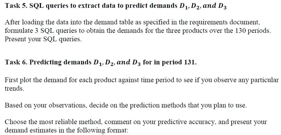 SQL assignment question Image 4