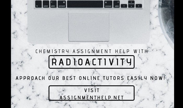 radioactivity assignment help