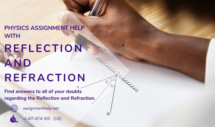 Reflection and Refraction Assignment Help