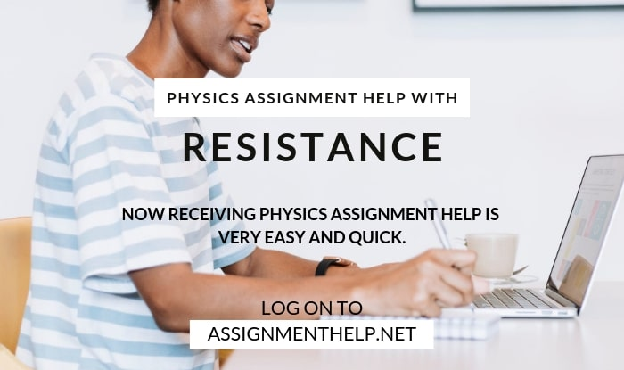 resistance assignment help