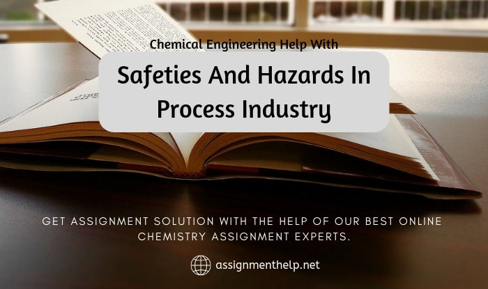 Safeties And Hazards In Progress Industry