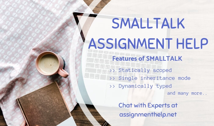 Smalltalk Assignment Help