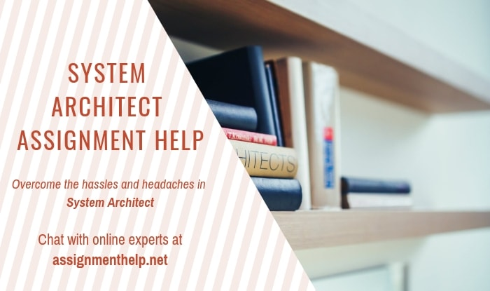 System Architect Assignment Help