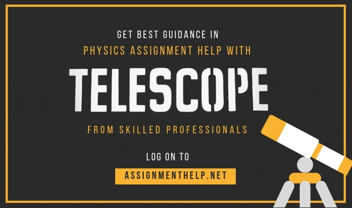 Telescope Assignment Help