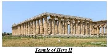 Temple of Hera II