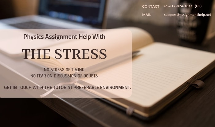 The Stress Assignment Help