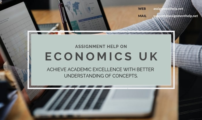 uk economics assignment help