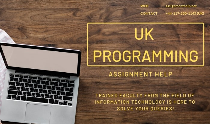 uk programming assignment help
