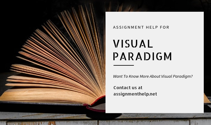 Visual Paradigm UML Assignment Help